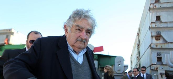 """José Mujica llama """"bobo"""" al gobierno venezolano"""